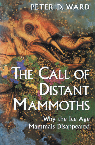 The Call of Distant Mammoths - Coverbild