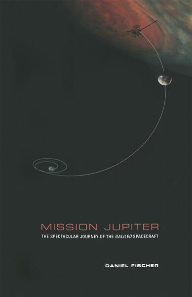 Mission Jupiter - Coverbild