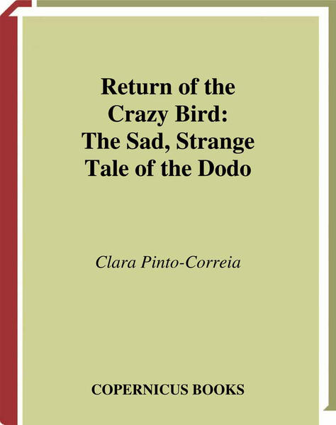 Return of the Crazy Bird - Coverbild