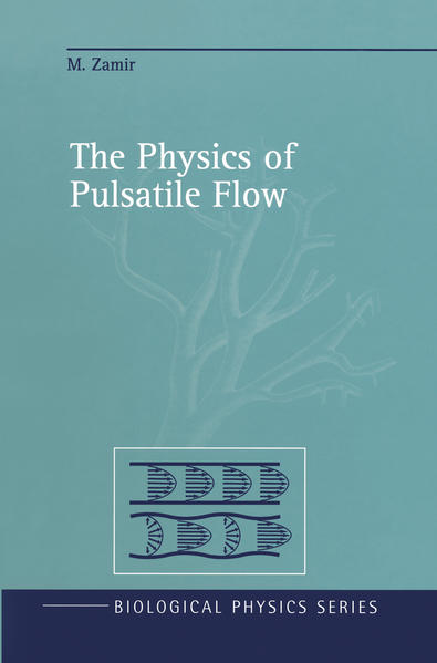 The Physics of Pulsatile Flow - Coverbild