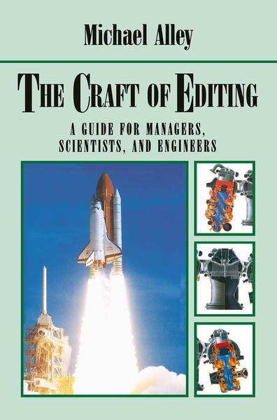 The Craft of Editing - Coverbild