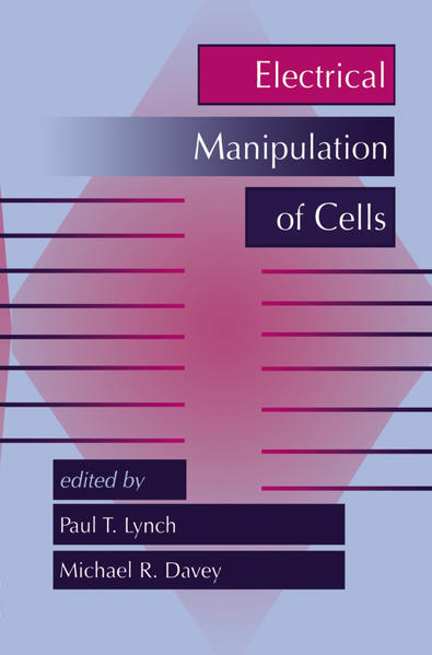 Electrical Manipulation of Cells - Coverbild