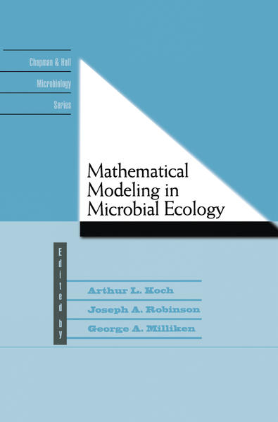 Mathematical Modeling in Microbial Ecology - Coverbild