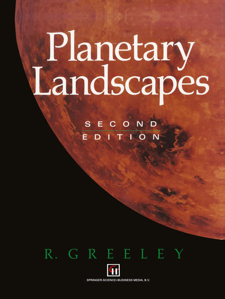 Planetary Landscapes - Coverbild