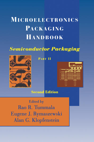 Microelectronics Packaging Handbook - Coverbild