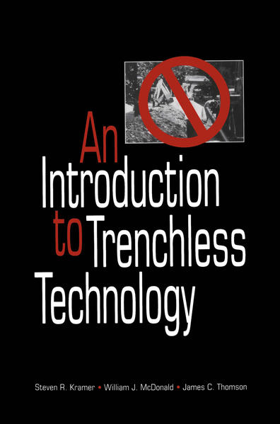 An Introduction to Trenchless Technology - Coverbild