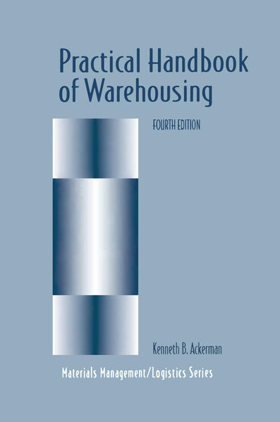 Practical Handbook of Warehousing - Coverbild