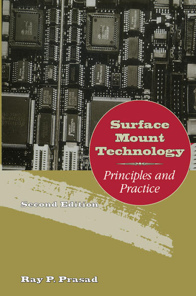 Surface Mount Technology - Coverbild