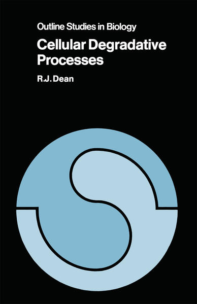 Cellular Degradative Processes - Coverbild