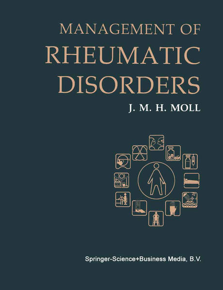 Management of Rheumatic Disorders - Coverbild