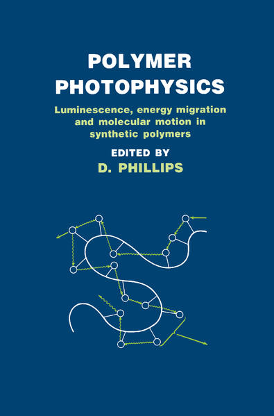 Polymer Photophysics - Coverbild