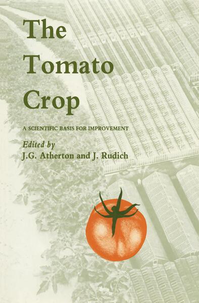 The Tomato Crop - Coverbild