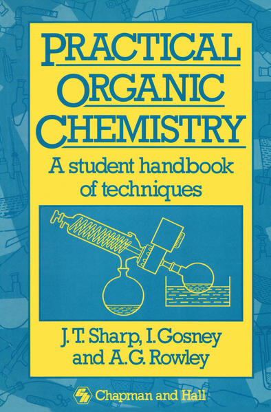 Practical Organic Chemistry - Coverbild