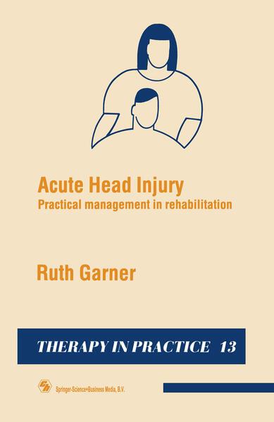 Acute Head Injury - Coverbild