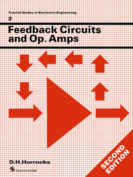 Feedback Circuits and Op. Amps - Coverbild