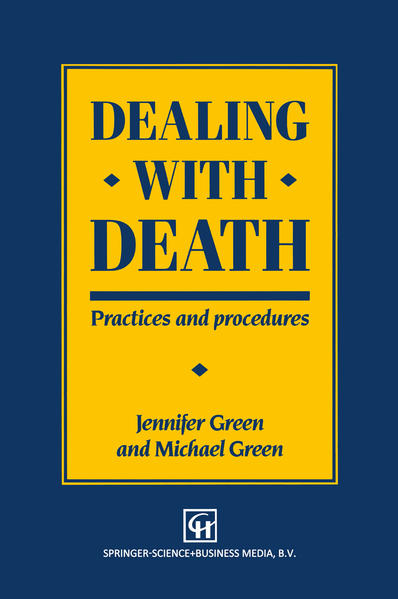 Dealing with Death - Coverbild