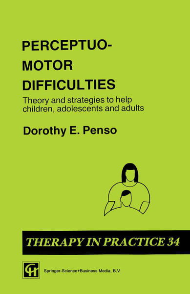 Perceptuo-motor Difficulties - Coverbild