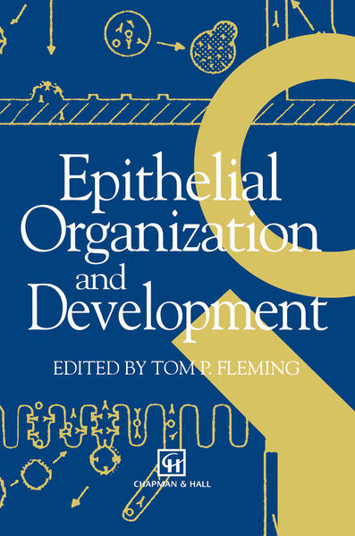 Epithelial Organization and Development - Coverbild