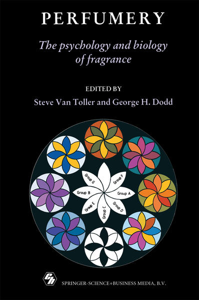 Perfumery - Coverbild
