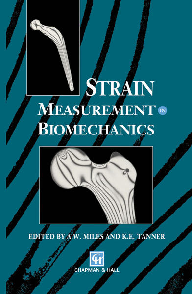 Strain Measurement in Biomechanics - Coverbild