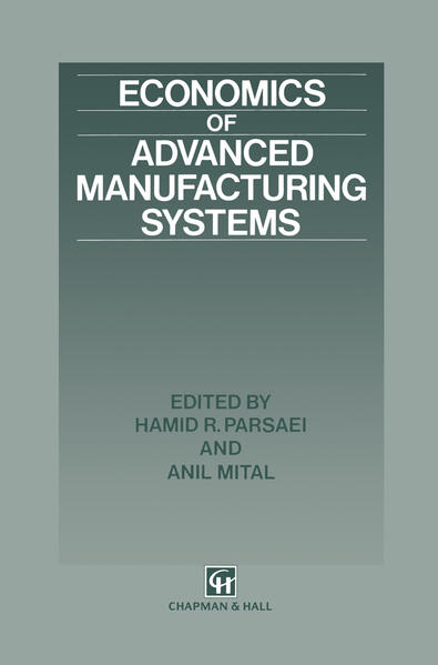 Economics of Advanced Manufacturing Systems - Coverbild