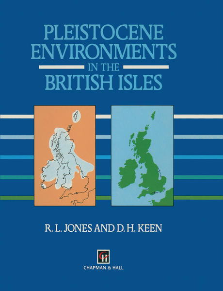 Pleistocene Environments in the British Isles - Coverbild