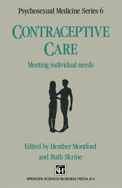 Contraceptive Care - Coverbild