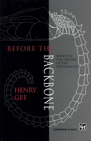 Before the Backbone - Coverbild