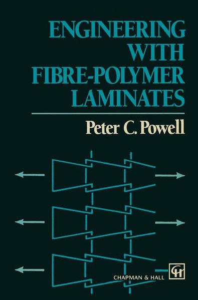 Engineering with Fibre-Polymer Laminates - Coverbild