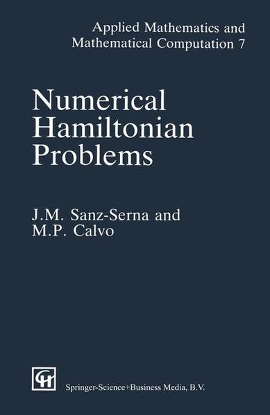 Numerical Hamiltonian Problems - Coverbild