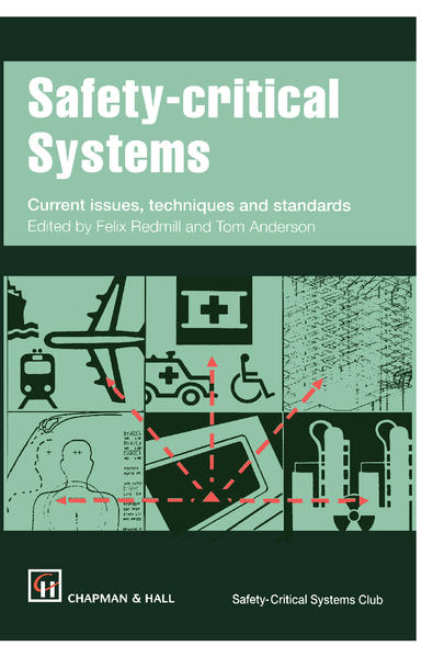 Safety-critical Systems - Coverbild
