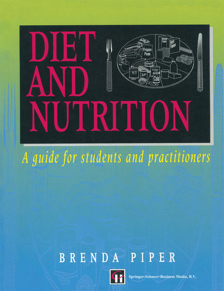Diet and Nutrition - Coverbild
