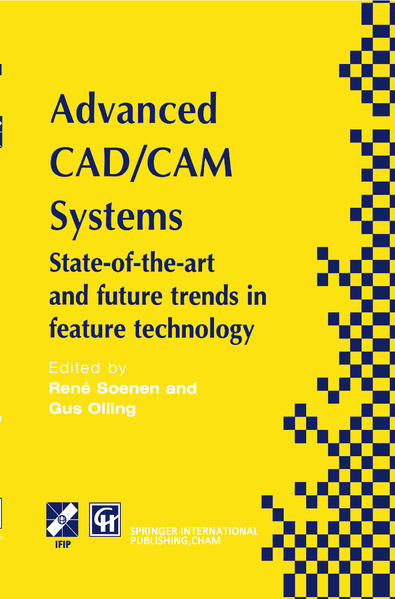 Advanced CAD/CAM Systems - Coverbild
