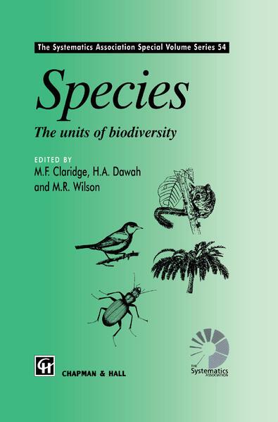 Species - Coverbild