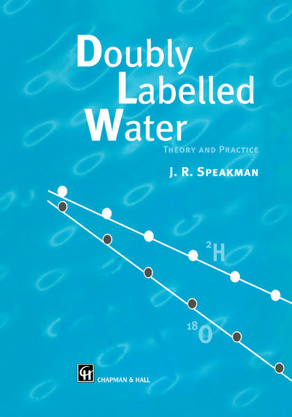 Doubly Labelled Water - Coverbild