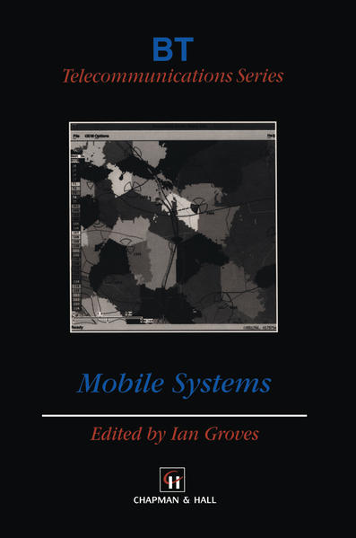Mobile Systems - Coverbild