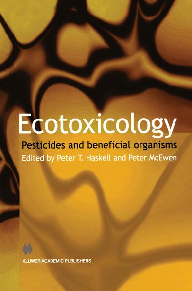 Ecotoxicology - Coverbild