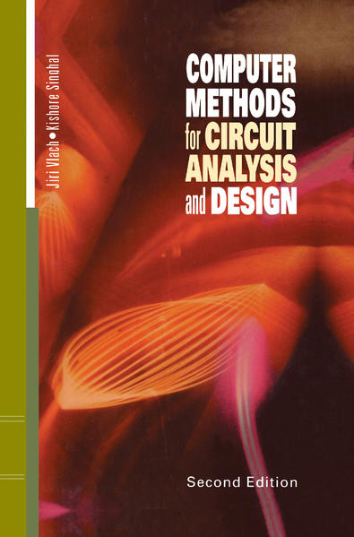 Computer Methods for Circuit Analysis and Design - Coverbild