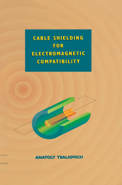 Cable Shielding for Electromagnetic Compatibility - Coverbild