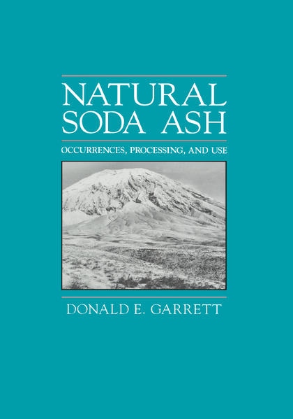 Natural Soda Ash - Coverbild