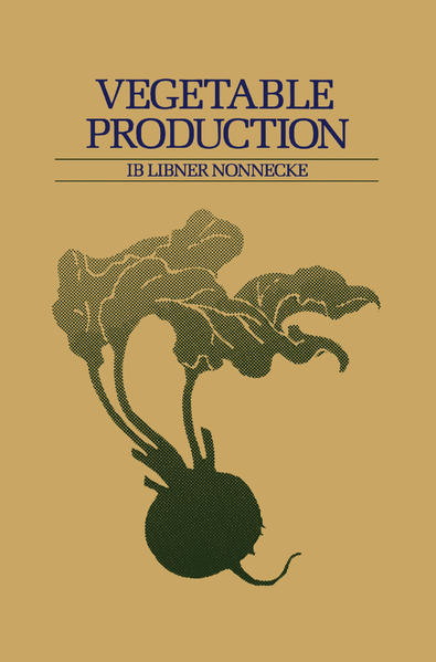 Vegetable Production - Coverbild
