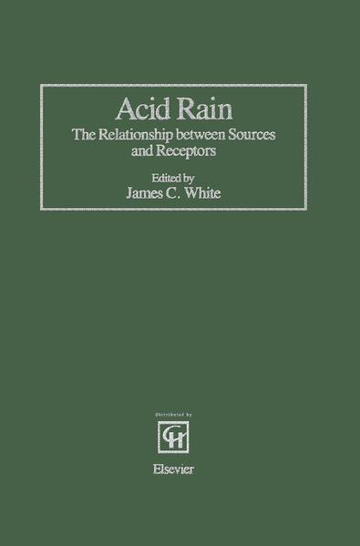 Acid Rain - Coverbild