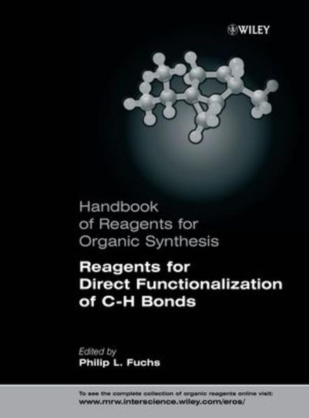 Handbook of Reagents for Organic Synthesis - Coverbild