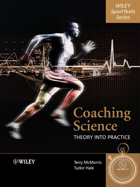 Coaching Science - Coverbild