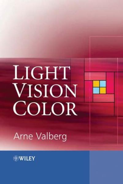 Light Vision Color - Coverbild