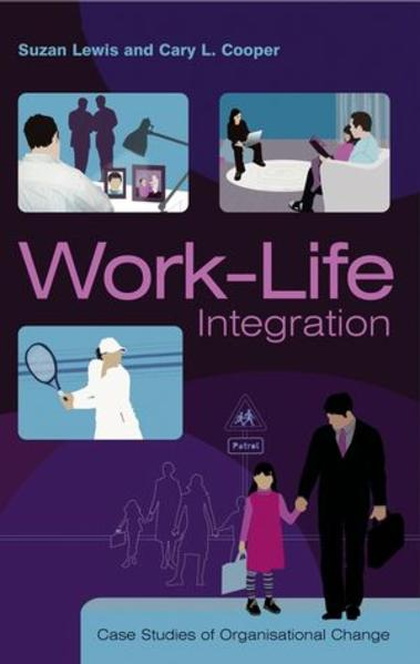 Work-Life Integration - Coverbild