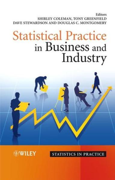 Statistical Practice in Business and Industry PDF Herunterladen