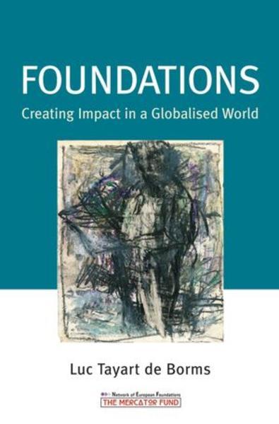 Foundations - Coverbild
