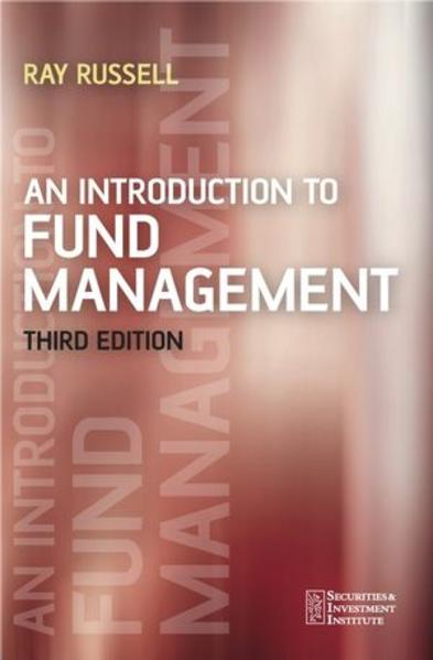 An Introduction to Fund Management - Coverbild