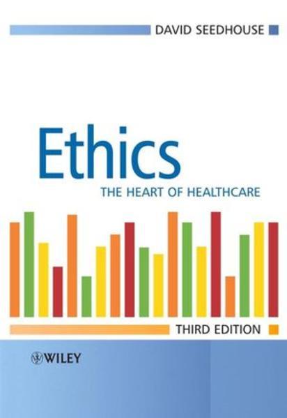 Ethics - Coverbild